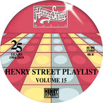 Henry Street Music The Playlist Vol 15