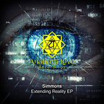 Extending Reality EP