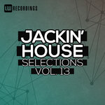 Jackin' House Selections Vol 13