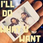 I'll Do What U Want