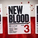 New Blood Vol 3