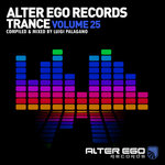 Alter Ego Trance Vol 25 (unmixed tracks)