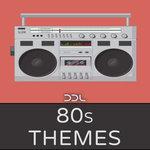 80s Themes (Sample Pack WAV/MIDI)