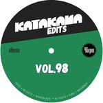 Katakana Edits Vol 98
