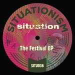 The Festival EP