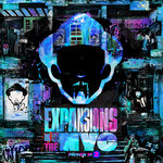 Expansions In The NYC Preview EP 2