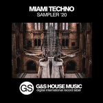Miami Techno Sampler '20