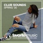 Club Sounds Spring '20