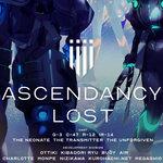 Ascendancy Lost