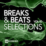 Breaks & Beats Selections Vol 10