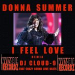I Feel Love (That Crazy Sound Love Beats Remix)