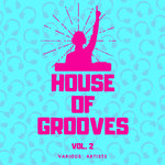 House Of Grooves Vol 2