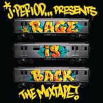 RAGE IS BACK [The Mixtape] (Explicit)