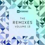 The Remixes Vol 13