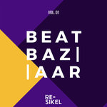 Beat Bazaar Vol 01