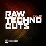 Raw Techno Cuts Vol 01