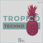 Tropico Techno Vol 01