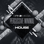 Percussive Minimal House (Sample Pack WAV/APPLE/LIVE)