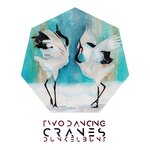Two Dancing Cranes (Asia Files)