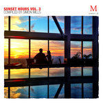 Sunset Hours - Marini's On 57 Vol 3 (Edited)