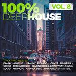 100% Deep House Vol 8