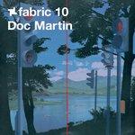 Fabric 10/Doc Martin