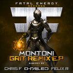 Grit Remix EP