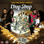 Chop Shop (Explicit)