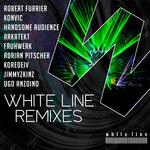 Best Of White Line Techno Remixes