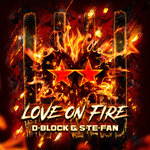 Love On Fire