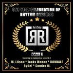 One Year Celebration Of Rhythm Records P 1