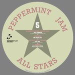 Peppermint Jam Allstars 5