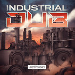 Industrial Dub (Sample Pack WAV/APPLE/LIVE/REASON)