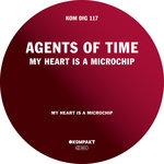 My Heart Is A Microchip