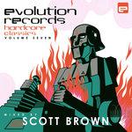 Evolution Records Hardcore Classics Vol 7