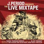 The Live Mixtape (Top 5 MC's Edition)