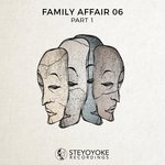 Family Affair Vol 6 Pt 1