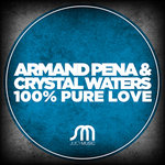100% Pure Love (Extended Mix)