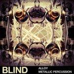 Alloy: Metallic Percussion Shots (Sample Pack WAV)