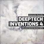 DeepTech Inventions 4 (Sample Pack WAV)