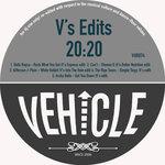 V's Edits 20:20