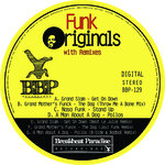 Funk Originals With Remixes