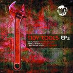 Tidy Tools EP 2