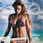 Miss Bikini Backstage Advertising Campaign Spring Summer 2010 Colonna Sonora