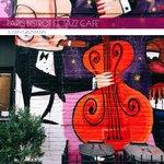 Paris Bistrot Et Jazz Cafe