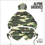 Alpine Grooves 9 (Kristallhotte)