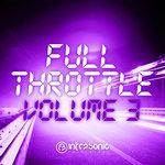 Infrasonic Full Throttle Vol 3