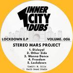 Inner City Dubs Vol 6 (Lockdown)