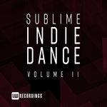 Sublime Indie Dance Vol 11