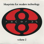 Blueprints For Modern Technology Vol 2